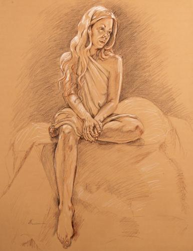 Artist's Muse