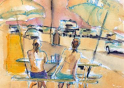 Lakeshore Muses