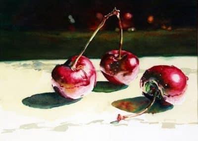 Cherry Delight?